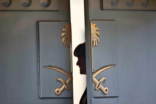 Der Westen betreibt im Fall Khashoggi eine erbärmliche Kniefallpolitik