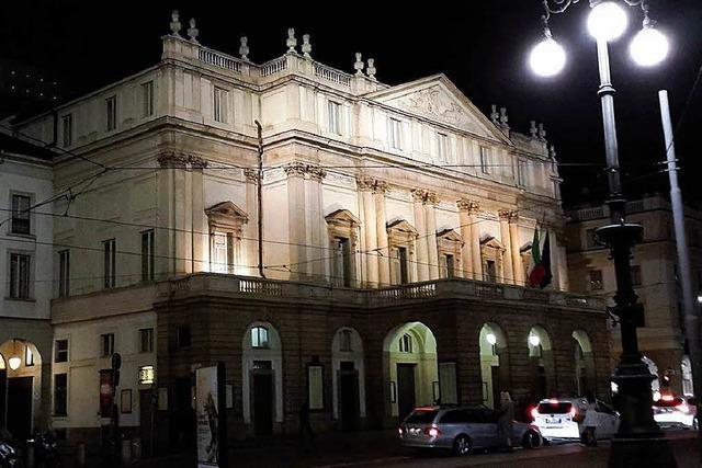 Erleben Sie die Verdi-Oper