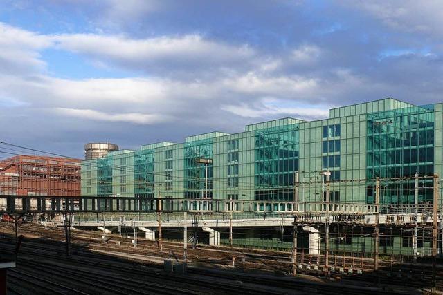 Universität Basel bekommt neuen Standort in Münchenstein