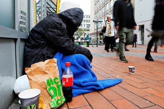 Schopfheim will Obdachlosigkeit mit zwei Betreuungsstellen bekämpfen