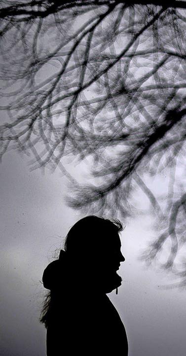 Im Schnitt warten seelisch Kranke im L...is 30 Wochen auf einen Therapieplatz.   | Foto: dpa