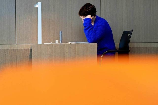 Immer mehr Studenten im Südwesten leiden an psychischen Erkrankungen