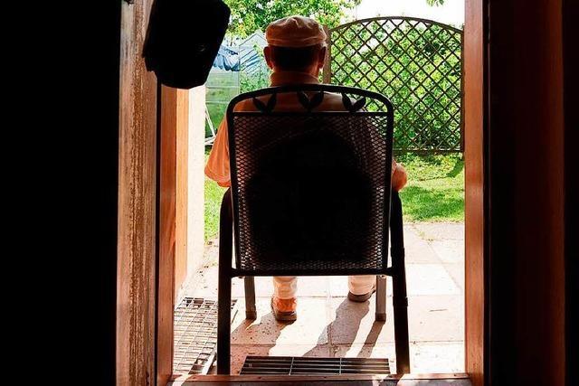Leibrente: Senioren verkaufen ihr Eigenheim, wohnen aber weiter dort
