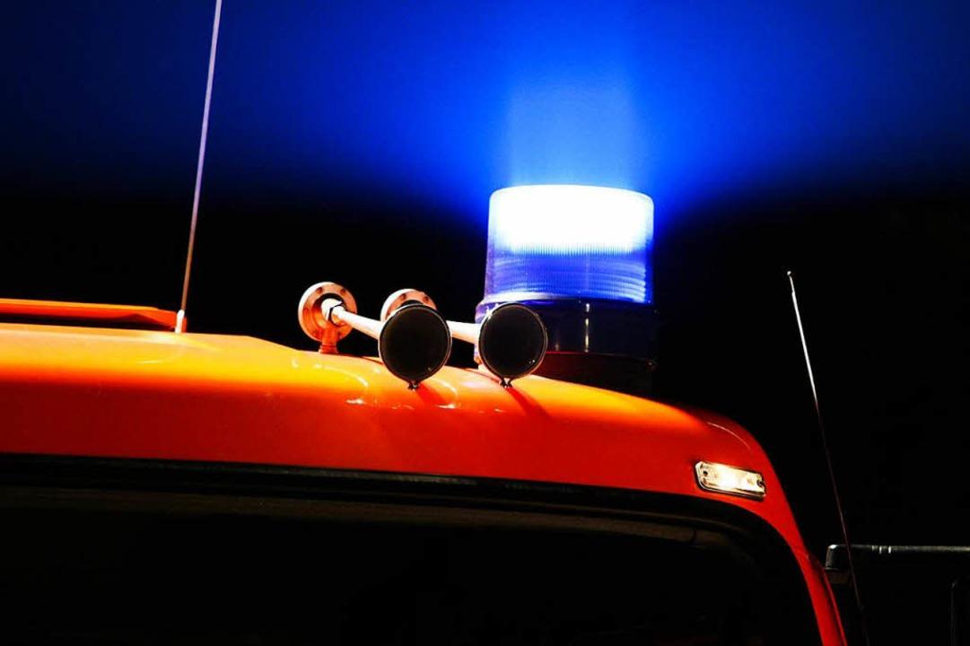 Die Feuerwehr konnte den Brand  innerhalb kurzer Zeit löschen (Symbolfoto)  | Foto: Dominic Rock