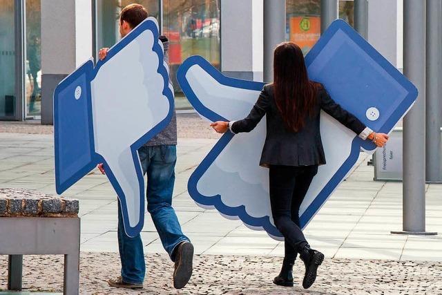 So gehen soziale Medien mit Ihren Daten um – und das können Sie tun