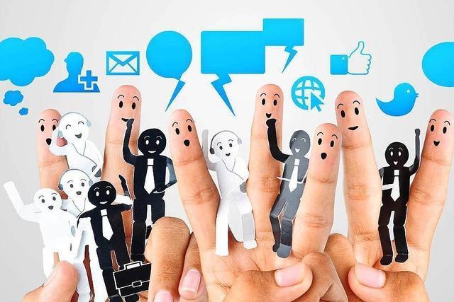 Linkedin und Xing: mehr als nur Kontakte pflegen