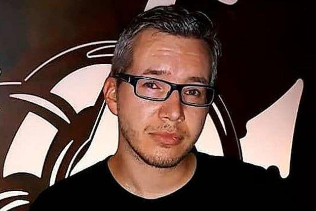 Andreas Meinzer