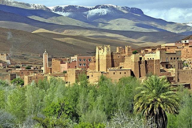 Marrakesch und der Süden