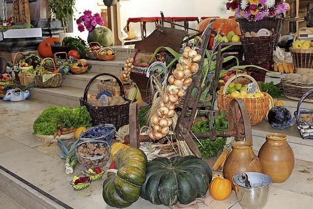Bachheim und Unadingen feiern Kilbig
