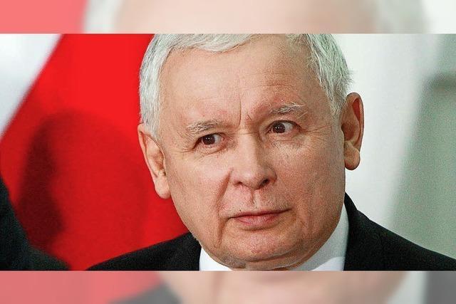 Polens Regierung und die Opposition feiern sich