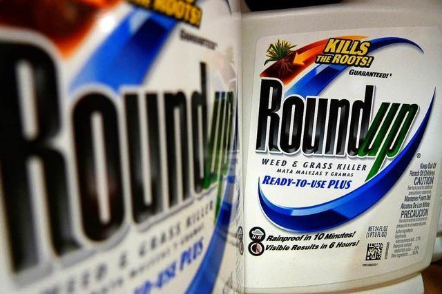 Gegen Monsanto verhängte Millionen-Strafzahlung soll drastisch reduziert werden