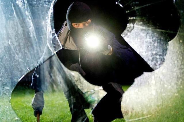 Einbrecher schlagen erneut in Schallstadt zu