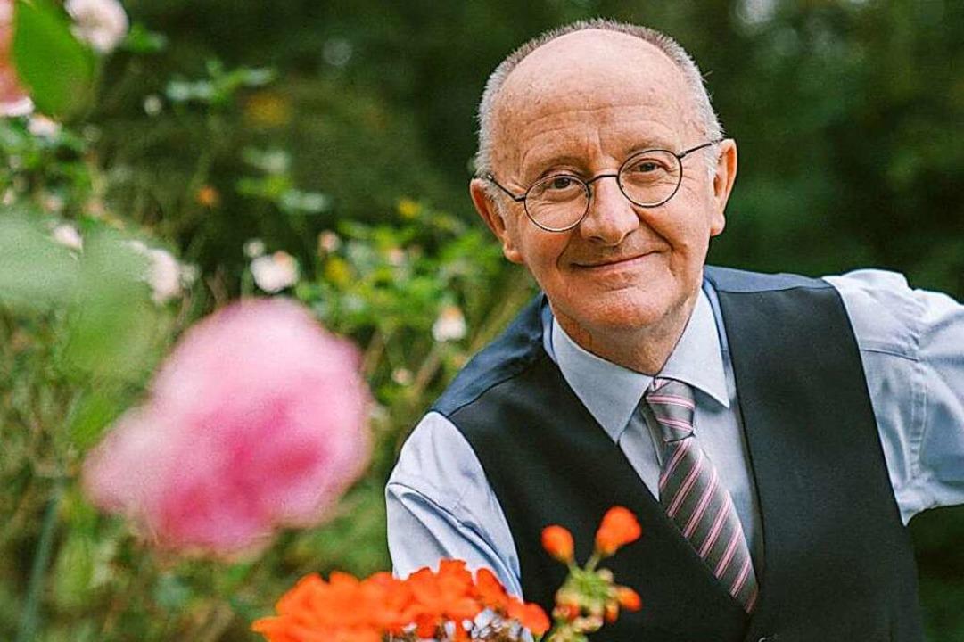 Werner Semmler (66), Publizist aus Umk... der Bürgermeisterwahl in Endingen an.  | Foto: Privat