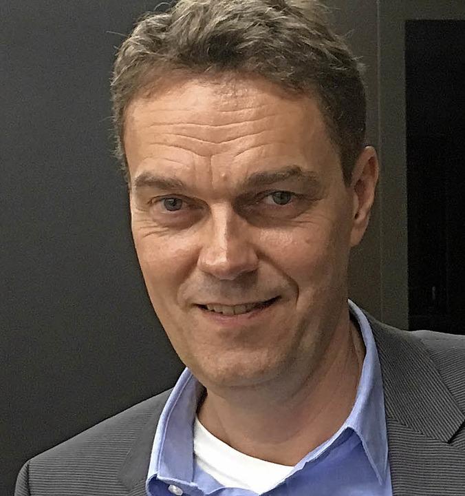 Bernhard Harrer  | Foto: Dominik Bloedner
