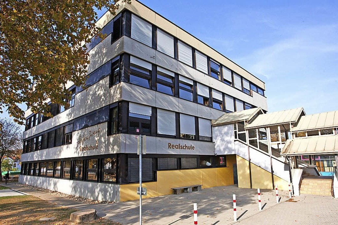 Station 4: Das Bildungszentrum Endingen  | Foto: Martin Wendel
