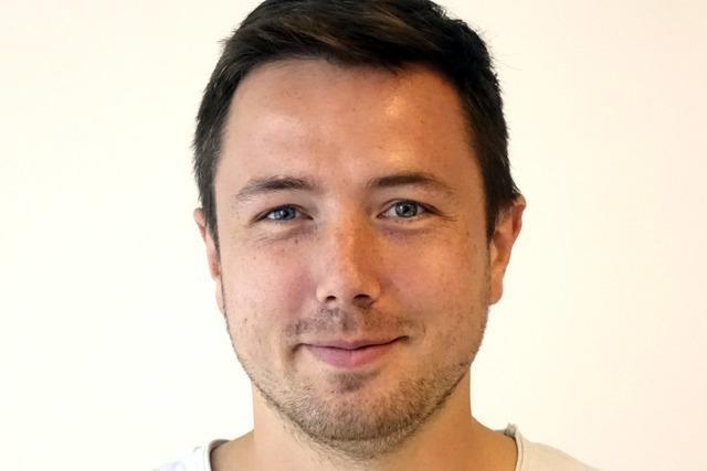 Lukas Karrer