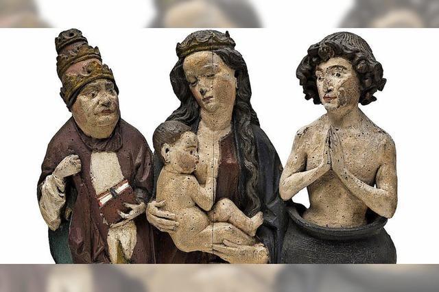 Tanzen bis zur Trance: Eine historische Ausstellung im Straßburger Musée de l'OEuvre Notre-Dame