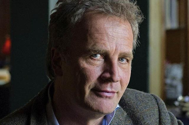 Buchautor Alex Capus liest am 26. Oktober in der Mediathek in Wehr aus seinem Buch