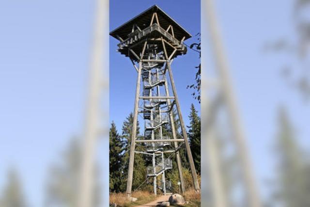 Riesenbühlturm bereitet wieder Sorgen