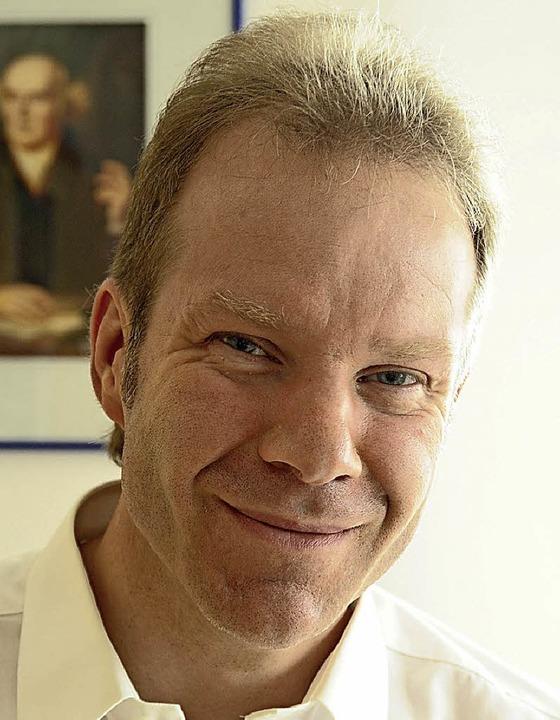 Peter Emmrich     Foto: Emmrich