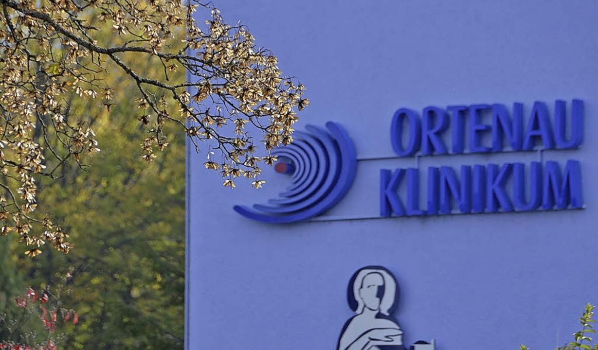 Die Josefsklinik in Offenburg gehört z...rund zwölf Jahren geschlossen werden.   | Foto: Hubert Röderer