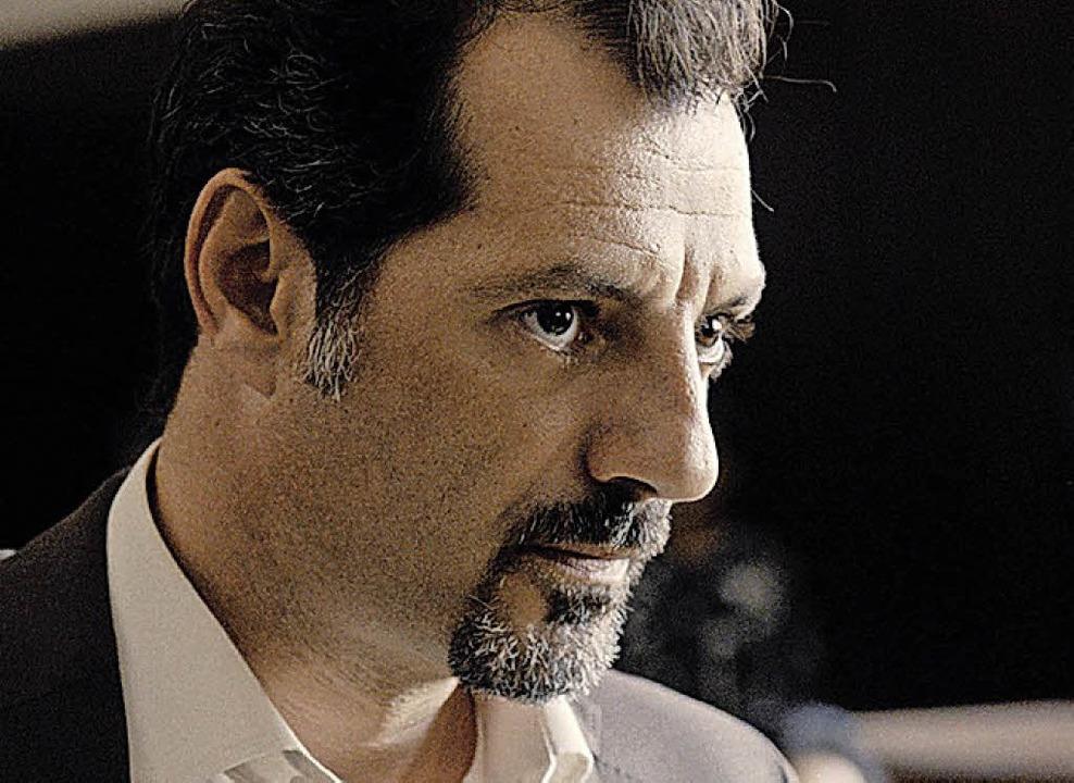 Adel Kariam  | Foto: ALPENREPUBLIK