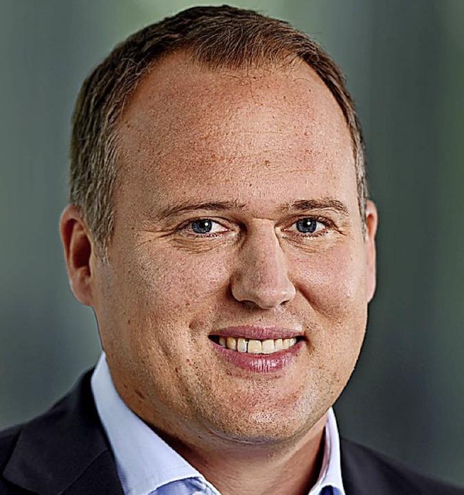 Jörg Reichert  | Foto: privat