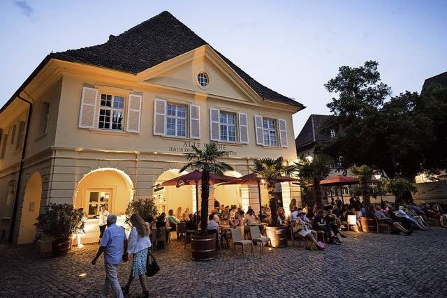 Der Tourismus soll vom Wein profitieren