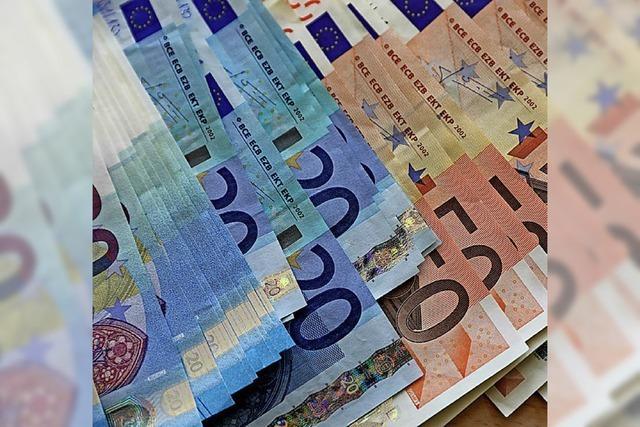 Länder wollen größeren Anteil an den Steuern
