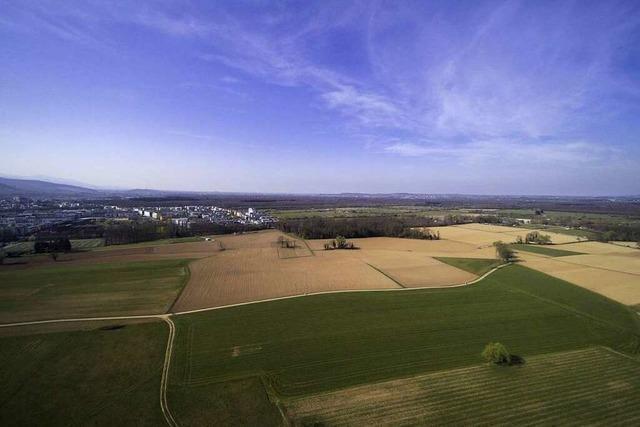 Der geplante Stadtteil Dietenbach ist Fluch oder Segen – je nach Blickwinkel