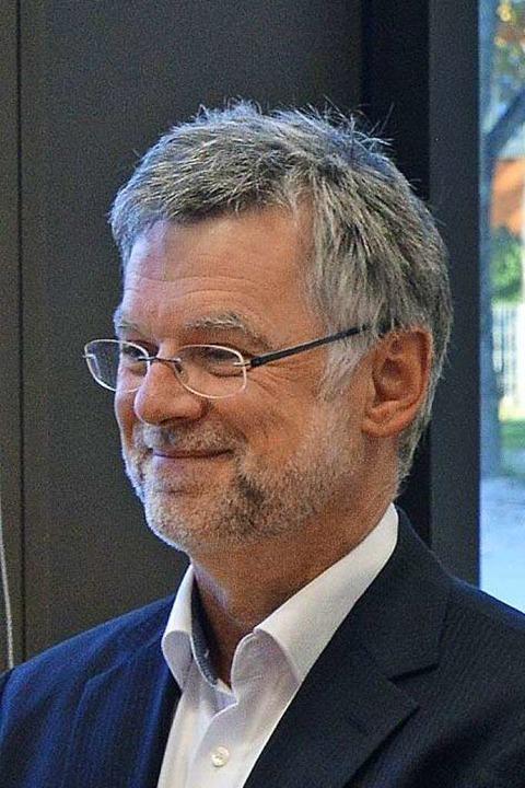 Rüdiger Engel  | Foto: Michael Bamberger