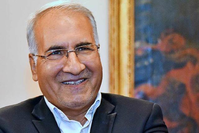 Isfahans Bürgermeister im Interview: