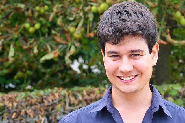 Matthias Lindemer übernimmt den Fraktionsvorsitz der Freien Wähler Lörrach