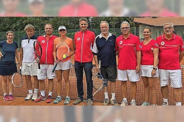Doppel-Vereinsmeister ermittelt