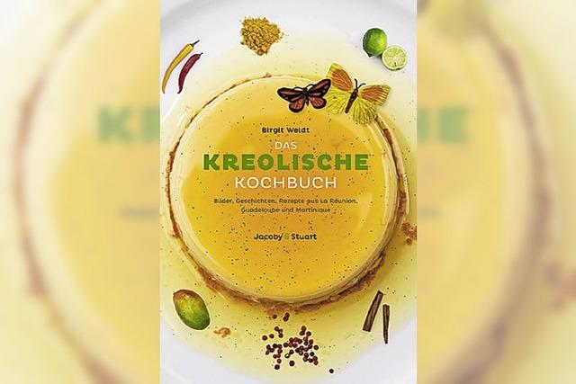 Lesetipp Kreolische Küche