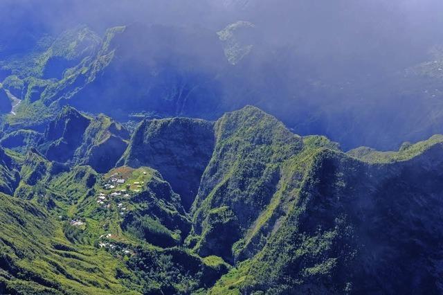 Inselparadies La Réunion