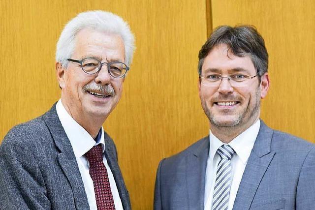 Christian Dusch ist neuer Direktor des Regionalverbandes