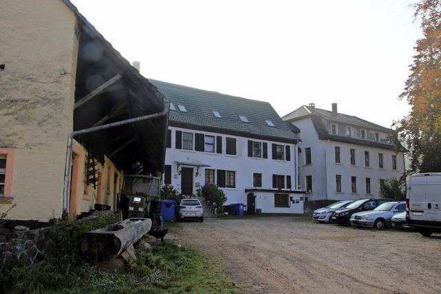 Gasthaus soll Wohngebäude werden