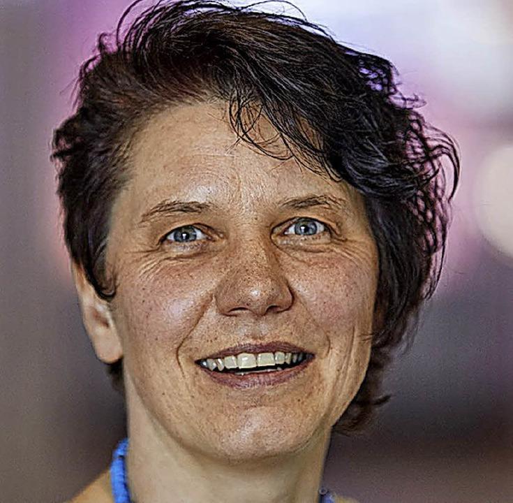 Silke Weigang  | Foto: Bernd Eidenmüller