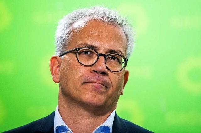 Tarek Al-Wazir: Ein Grüner, der am liebsten mit der CDU regiert