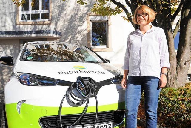 Stadt will beim EEA weiter Gas geben