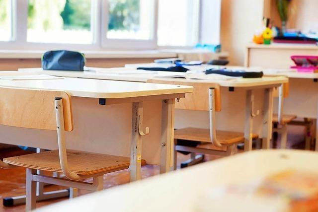 Nur ein Schüler kam zum Auftakttreffen des Freiburger Schülerrats
