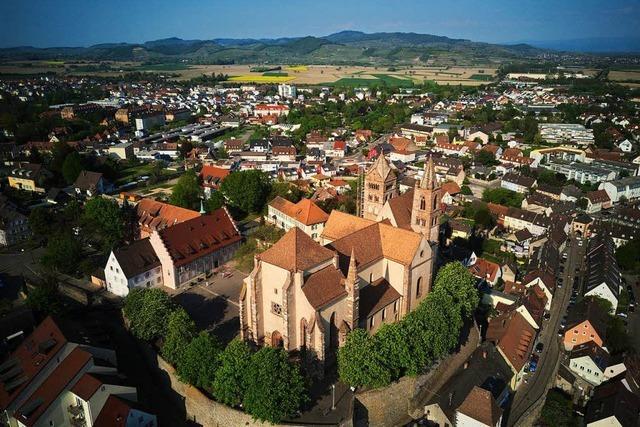 Mehr Sitze im neuen Breisacher Stadtrat