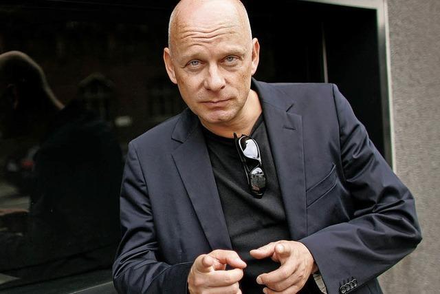 Kabarettist Rüdiger Hoffmann gastiert am Donnerstag, 22. November, im Gloria-Theater Bad Säckingen