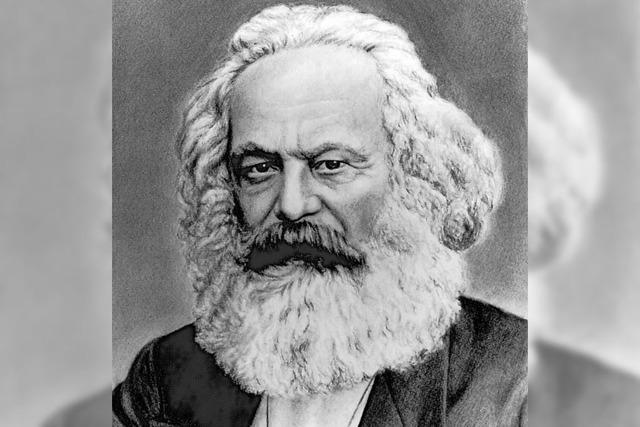 Karl Marx und die Bibel