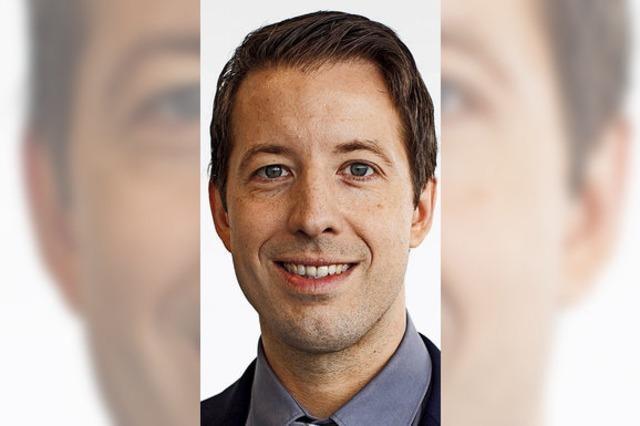 Bürgermeister Manuel Tabor ist einziger Kandidat