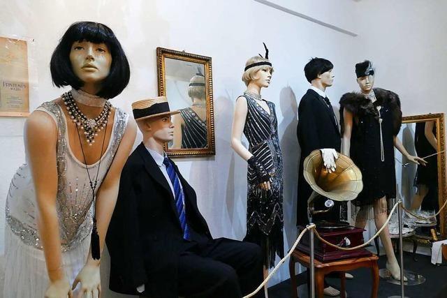 Im Museum am Lindenplatz läuft die Ausstellung