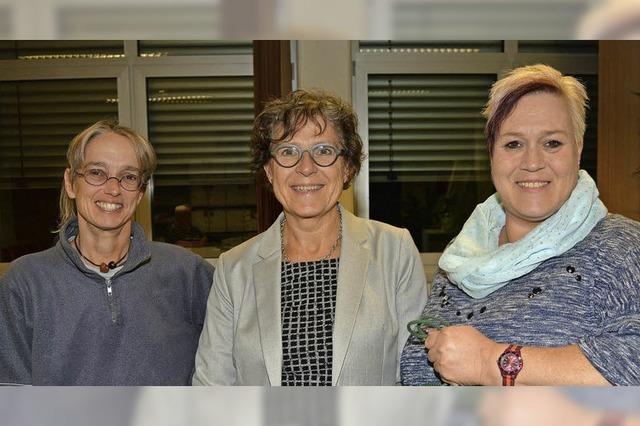 Förderverein leistet viel für die Eichendorff-Schule