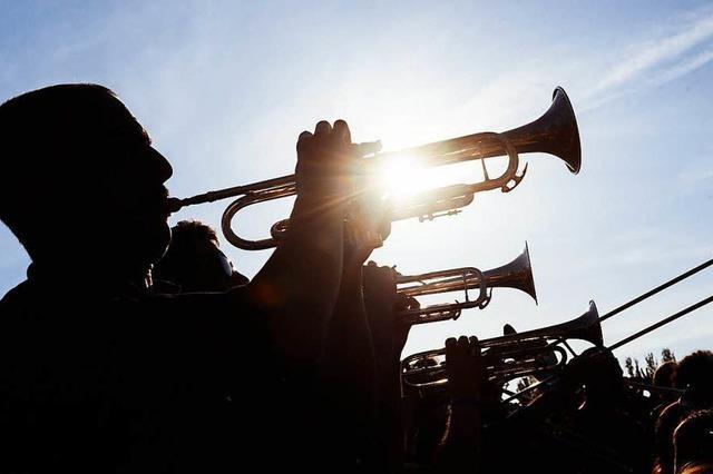 Hausmusik muss ausgehalten werden, egal ob sie schlecht oder gut ist