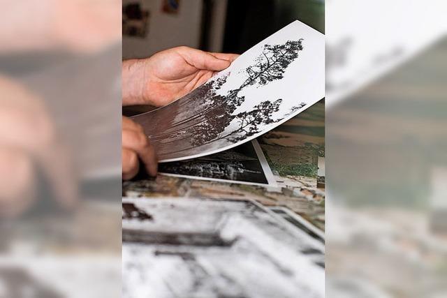 Fotos wieder auf Papier bringen